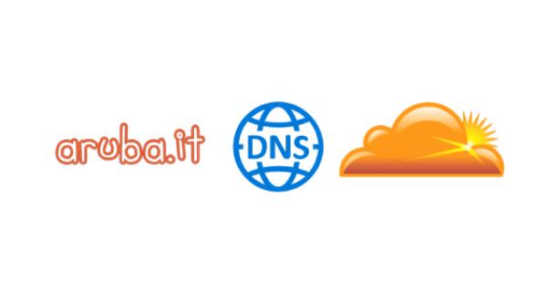 Come configurare Cloudflare per un sito su Aruba con Server Condiviso